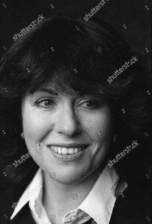 Elizabeth Sladen, who played Sarah Jane Smith (1973-1976)