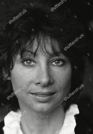 Stock Image of Carole Ann Ford, who played Susan (1963-64)