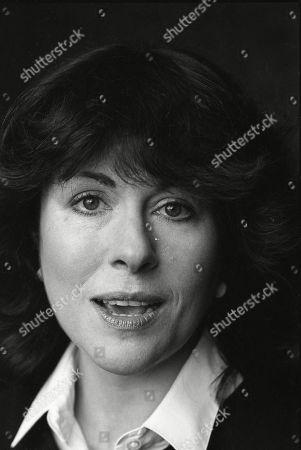 Stock Image of Elizabeth Sladen, who played Sarah Jane Smith (1973-1976)