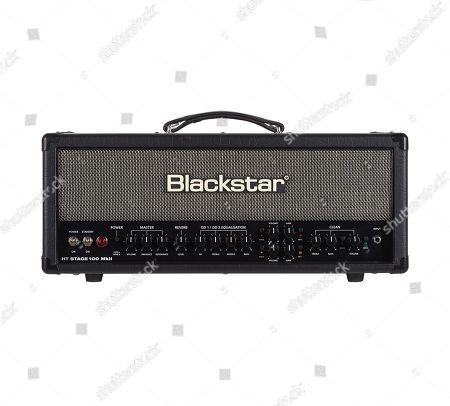 A Blackstar Ht Venue Mark Ii Stage 100 Amplifier Head