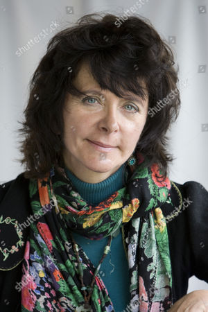 Acclaimed, and controversial poet, Ruth Padel, (great-great-granddaughter of Charles Darwin),