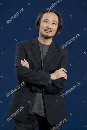 Ma Jian, Chinese author