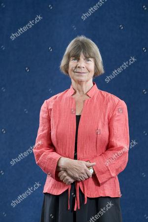 Dame Margaret Drabble, author, critic, essayist, (wife of Sir Michael Holroyd, sister of A.S. Byatt),