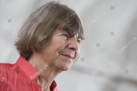 Dame Margaret Drabble, authoor, critic, essayist, (wife of Sir Michael Holroyd, sister of A.S. Byatt),