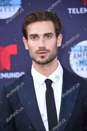 Stock Picture of Lucas Bloms