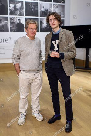 John Pawson and Ivan Kirwan-Taylor