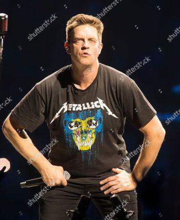 Editorial image of Metallica In Concert - , Philadelphia, USA - 24 Oct 2018
