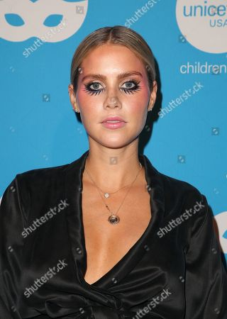 Stock Image of Claire Holt