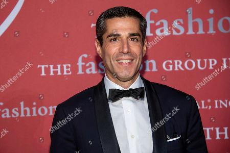 Editorial image of 2018 FGI Night of Stars Gala, New York, USA - 25 Oct 2018