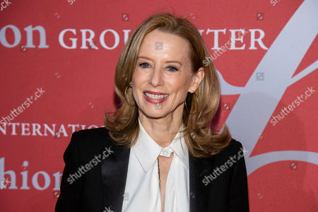 Editorial picture of 2018 FGI Night of Stars Gala, New York, USA - 25 Oct 2018