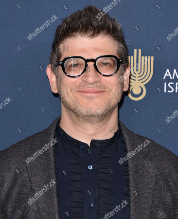 Editorial picture of American Friends of the Israel Philharmonic Orchestra gala, Los Angeles, USA - 25 Oct 2018