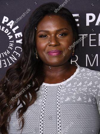 Editorial picture of The Paley Honors: A Gala Tribute to Music on Television, Arrivals, Los Angeles, USA - 25 Oct 2018