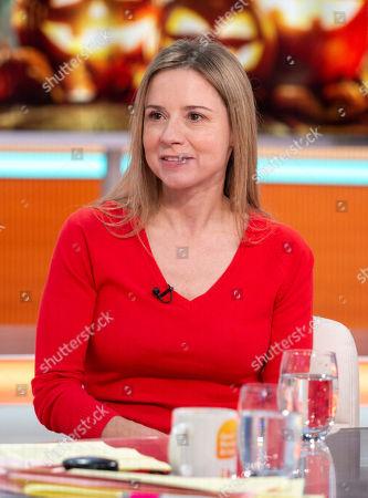 Stock Picture of Sarah Jane Honeywell
