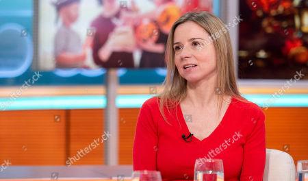 Stock Image of Sarah Jane Honeywell