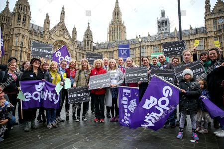 Lyndsey Coulsen, Olga Fitzroy, Luciana Berger MP and Tracy Brabin MP