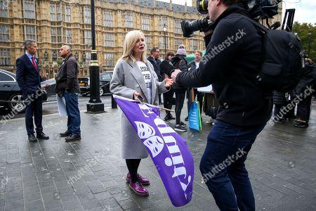 Tracy Brabin MP