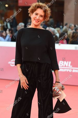 Editorial photo of 'The Great War' special screening, Rome Film Festival, Italy - 26 Oct 2018