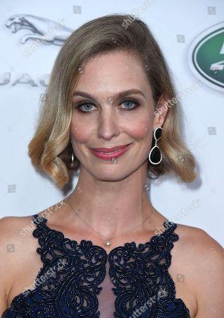 Editorial image of 2018 BAFTA Los Angeles Britannia Awards, Beverly Hills, USA - 26 Oct 2018