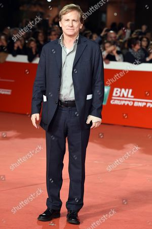Editorial image of 'Magic nights' premiere, Rome Film Festival, Italy - 27 Oct 2018