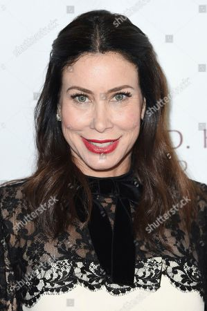 Sydney Holland attends the Friendly House 29th Annual Awards Luncheon at the Beverly Hilton, in Beverly Hills, Calif