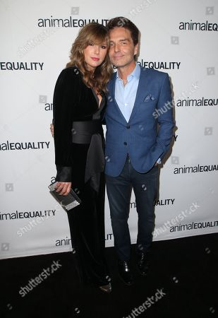 Editorial image of Animal Equality Inspiring Global Action Gala, Los Angeles, USA - 27 Oct 2018