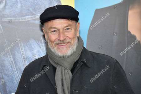 "Corbin Bernsen attends the world premiere of ""Nobody's Fool"" at AMC Loews Lincoln Square, in New York"