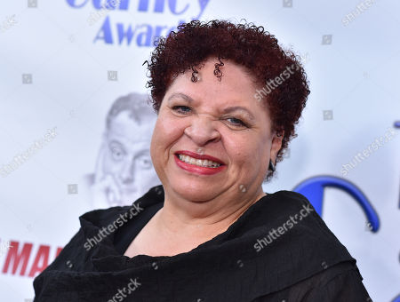 Stock Photo of Patricia Belcher