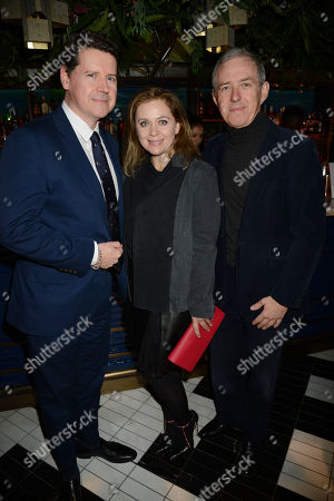 Editorial photo of GQ Magazine 30th Anniversary party, Inside, London, UK - 29 Oct 2018