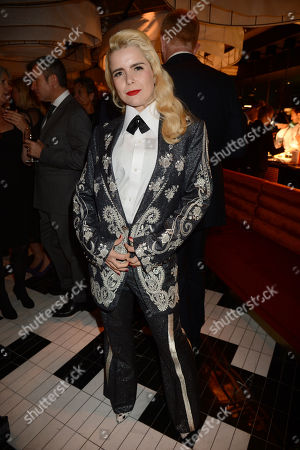 Stock Picture of Paloma Faith