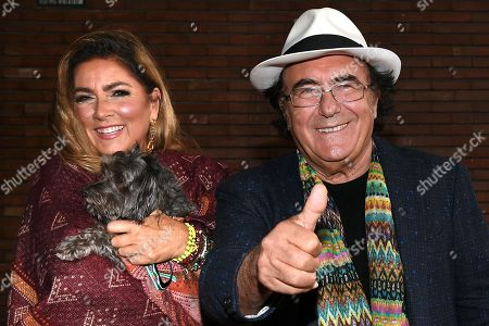 Al Bano Carrisi, Romina Power