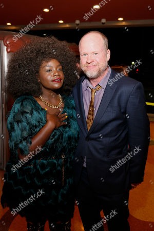 Editorial image of 'Quack' play opening night, Los Angeles, USA - 28 Oct 2018