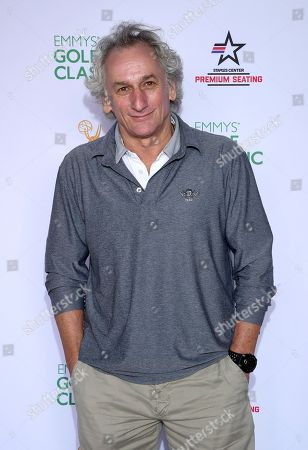 Matt Craven attends the 19th Annual Emmys Golf Classic at the Wilshire Country Club on in Los Angeles