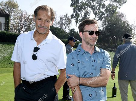 Editorial photo of 19th Annual Emmys Golf Classic, Los Angeles, USA - 29 Oct 2018