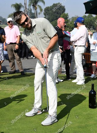 Bailey Chase attends the 19th Annual Emmys Golf Classic at the Wilshire Country Club on in Los Angeles