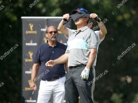 Jackie Flynn attends the 19th Annual Emmys Golf Classic at the Wilshire Country Club on in Los Angeles