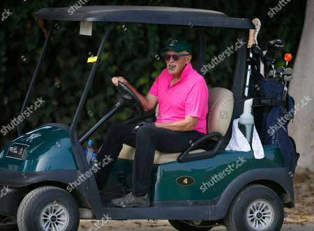 Peter Weller attends the 19th Annual Emmys Golf Classic at the Wilshire Country Club on in Los Angeles