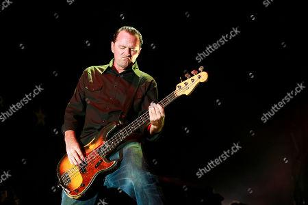 Stock Photo of Brent Harding