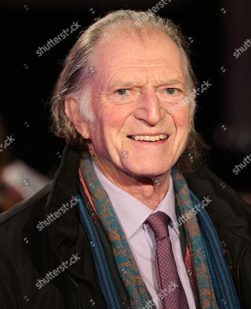 Stock Picture of David Bradley