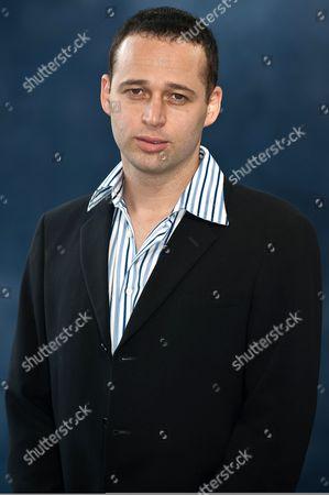 Stock Image of Ron Leshem
