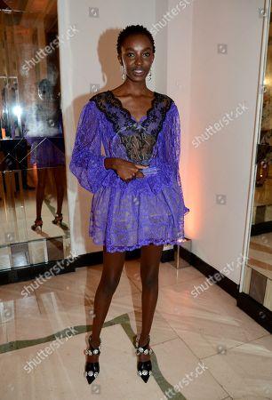 Editorial picture of Harper's Bazaar Women of the Year Awards, London, UK - 30 Oct 2018