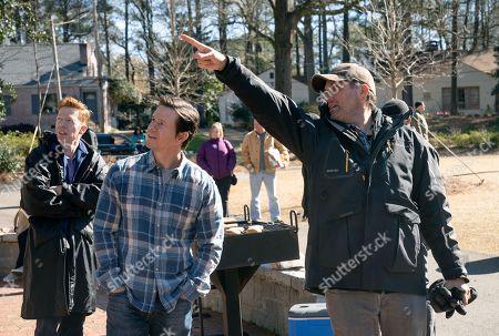 Mark Wahlberg as Pete, Sean Anders Director