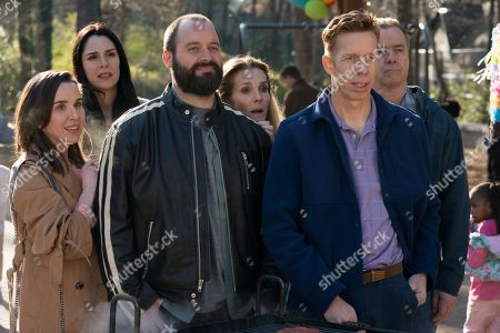 Editorial image of 'Instant Family' Film - 2018