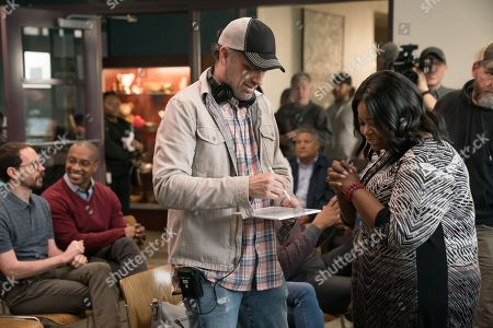 Sean Anders Director, Octavia Spencer