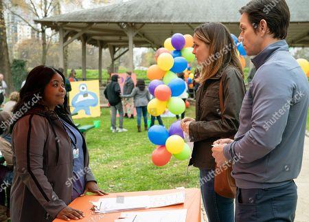Octavia Spencer, Rose Byrne as Ellie, Mark Wahlberg as Pete