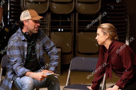 Sean Anders Director, Iliza Shlesinger