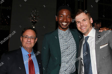 """Editorial photo of The New York Red Carpet Premiere of Columbia Pictures """"THE FRONT RUNNER"""" After party, USA - 31 Oct 2018"""