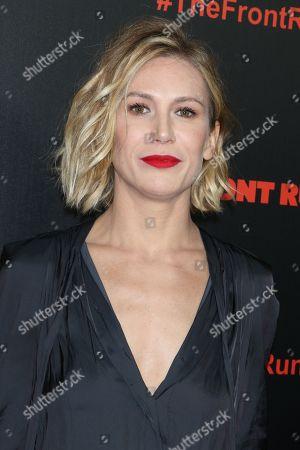 Stock Photo of Jennifer Landon