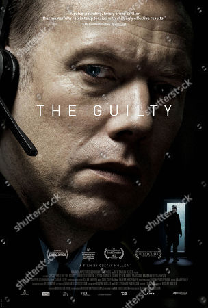 Editorial picture of 'The Guilty' Film - 2018