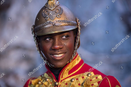 Jaden Fowara-Knight is Phillip in Disney?s THE NUTCRACKER AND THE FOUR REALMS.