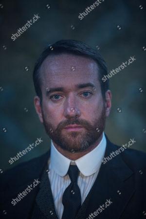 Matthew Macfadyen as Mr. Stahlbaum